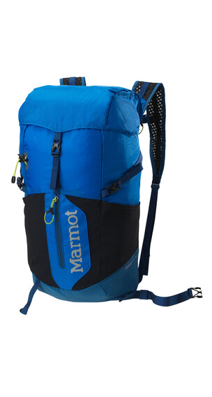 Marmot Kompressor Plus 20L - Sac à dos - bleu